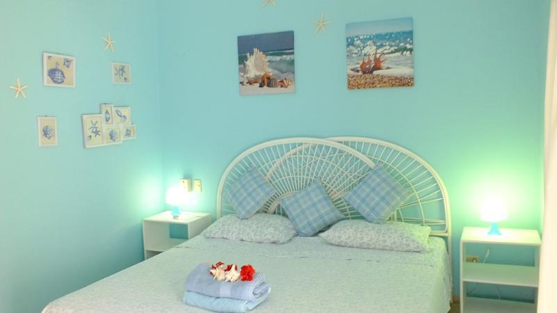 BAYAHIBE PLAYA DOMINICUS NICE STUDIO IN VILLA - M7 - Image 1 - Bayahibe - rentals