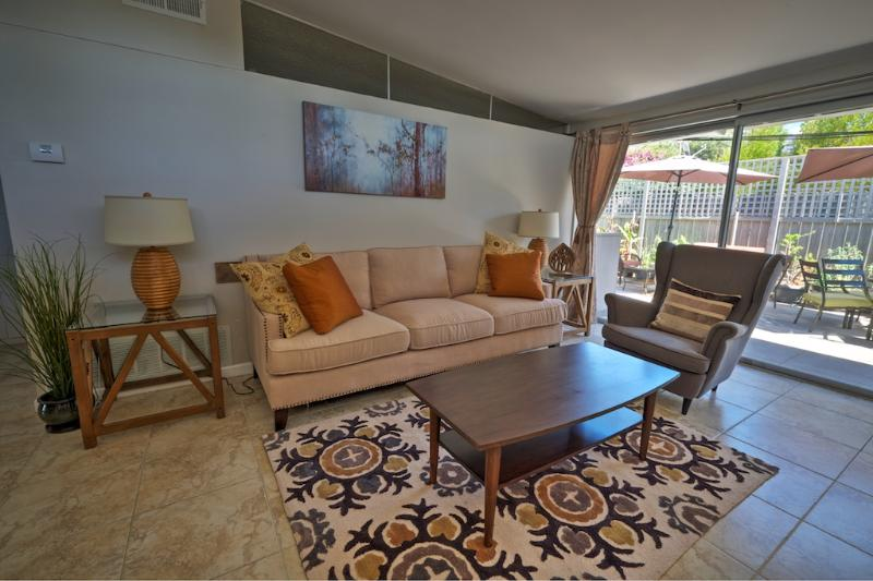Updated 2bd/2bth Min To Old Town! Close to hiking! - Image 1 - Pasadena - rentals