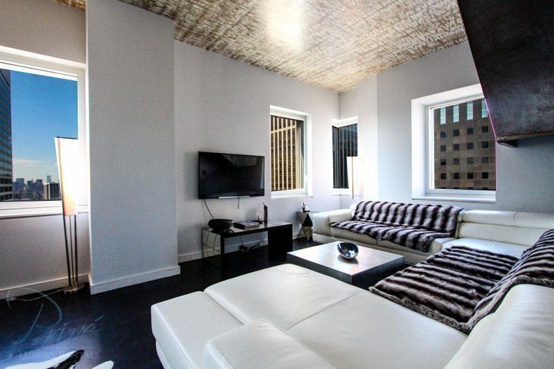 Midtown Dexter Penthouse - Image 1 - New York City - rentals