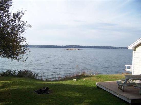 Ocean Views - Samuels Landing - Phippsburg - rentals