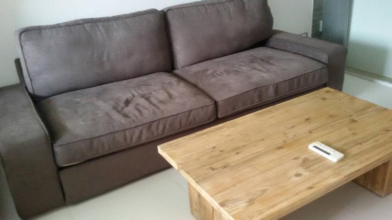 Sofa bed - 1 Bedroom for rent at Khao Takiab, Hua Hin - Prachuap Khiri Khan Province - rentals
