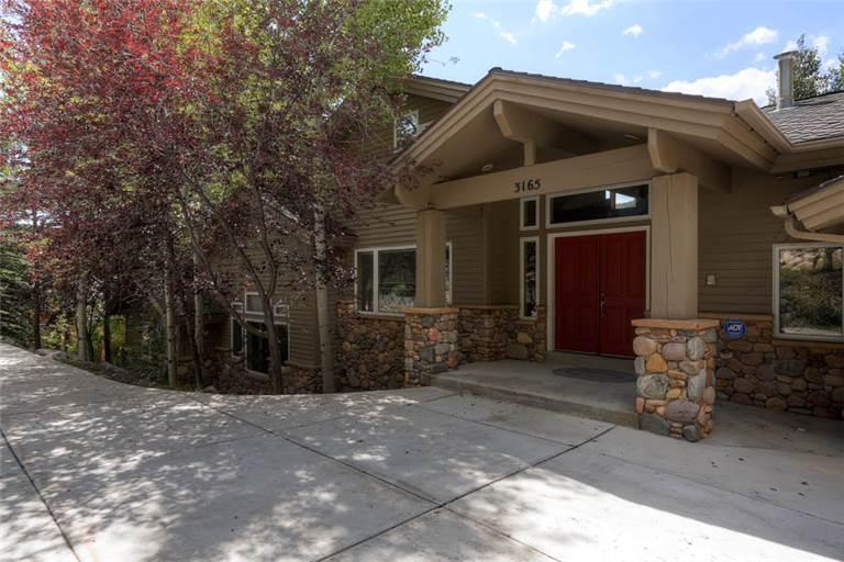 THISTLE 3165: Spacious Retreat! - Image 1 - Deer Valley - rentals