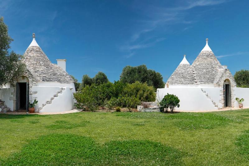 - Trulli Di Nani - Puglia - rentals