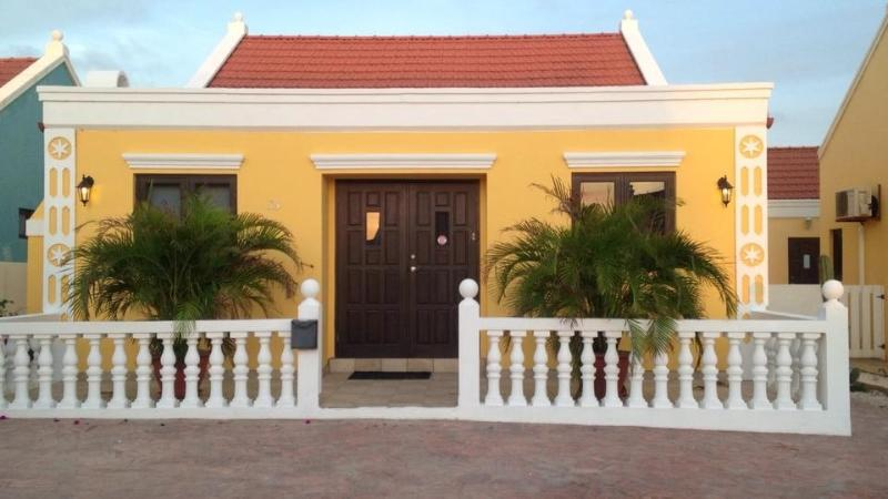 Colourful Cunucu Villa on Aruba. - Colourful Cunucu House with pool in Aruba - Noord - rentals