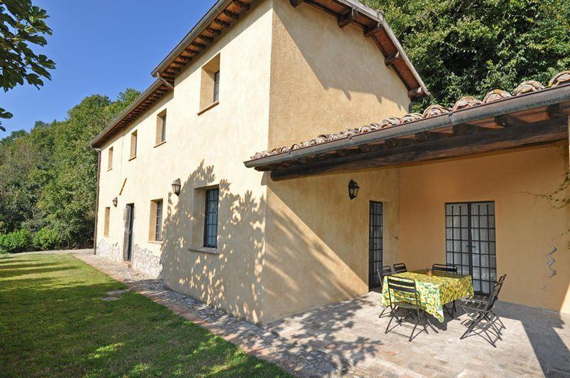 Castiglione In Teverina - 48531001 - Image 1 - Castiglione in Teverina - rentals
