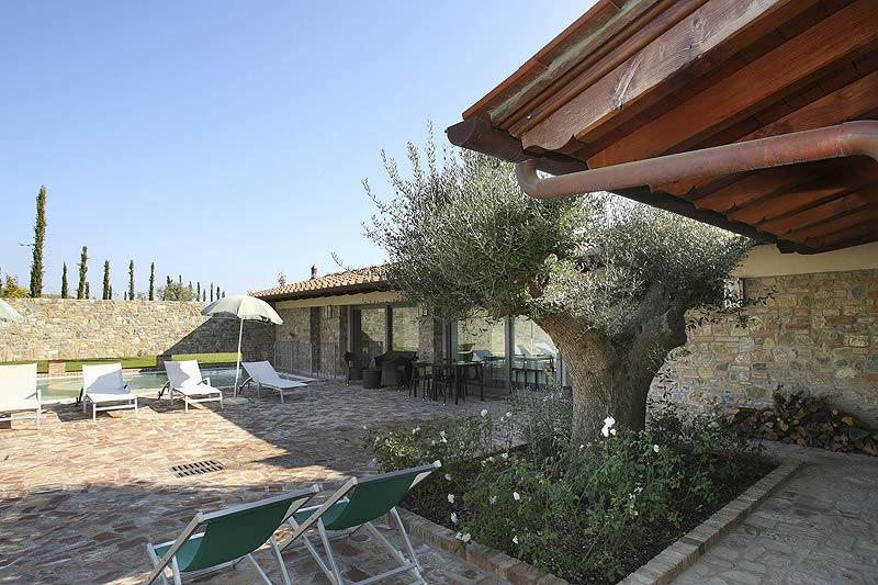 Villa Tranquilla !!!EARLY BOOKING DISCOUNT!!! - Image 1 - Montaione - rentals