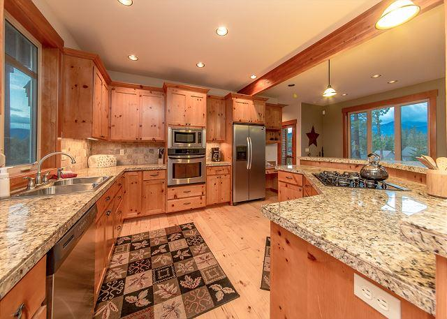 Woodvine Lodge - Custom Builders Cabin!  Hot Tub | WiFi | Pet Friendly | *Specials* - Roslyn - rentals