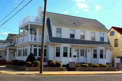 900 Stenton Place 119464 - Image 1 - Ocean City - rentals