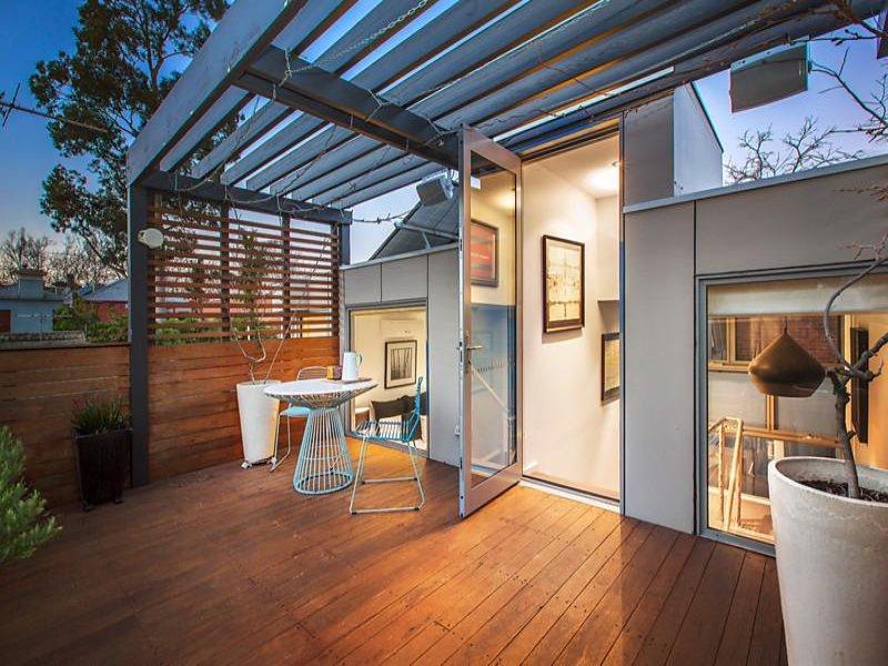 Terrace. - LUXICO - Soho Terrace - Melbourne - rentals