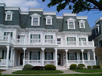 Rachels Retreat 108853 - Image 1 - Cape May - rentals