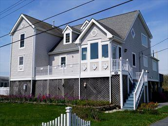 Beach Meadows 118733 - Image 1 - West Cape May - rentals