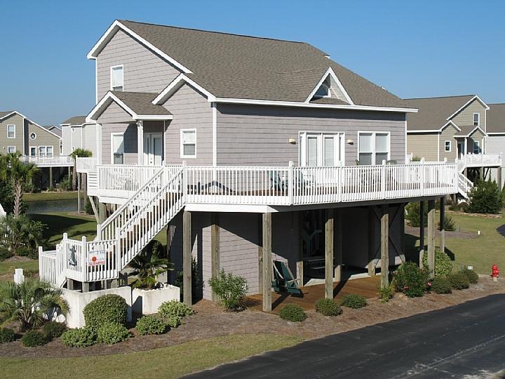 2 Shell Court - Shell Court 002 - Livesay - Ocean Isle Beach - rentals
