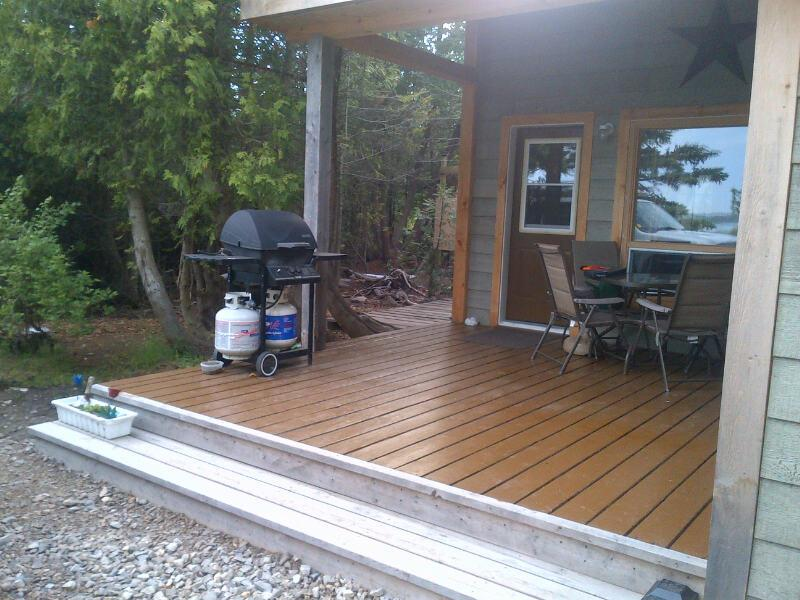 Wayward Winds Cottage - Image 1 - Tobermory - rentals