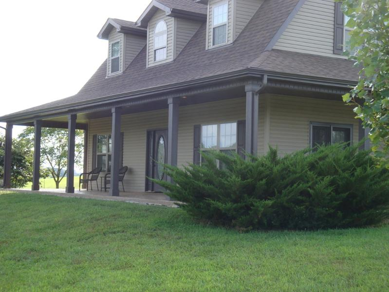 House - 129DragonsHideaway-Vacation home Smoky Mtn Views - Maryville - rentals