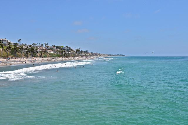 Surf the best spots in San Clemente including old mans, churches, trestles etc. - March Special, $159/night! Surf in San Clemente! - San Clemente - rentals