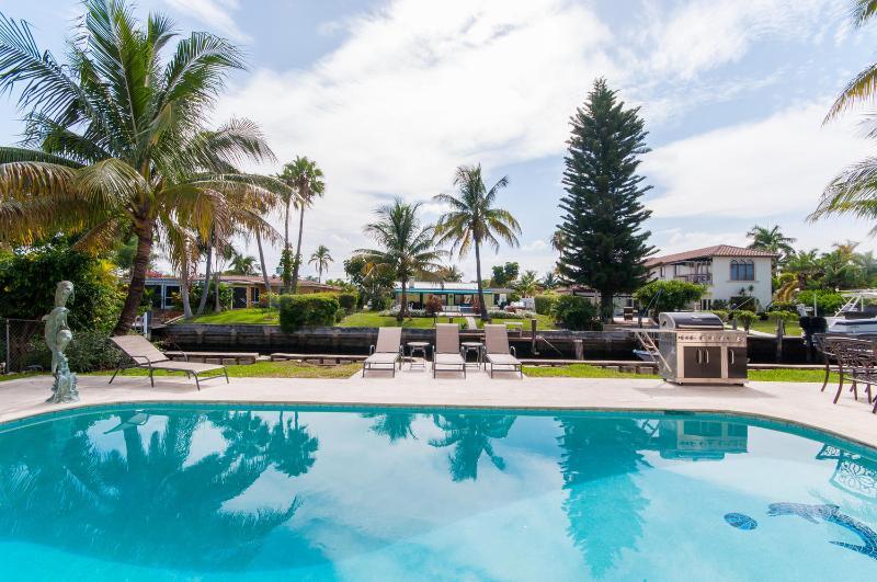 Vacation home rental Deerfield Beach Cove !! - Image 1 - Deerfield Beach - rentals