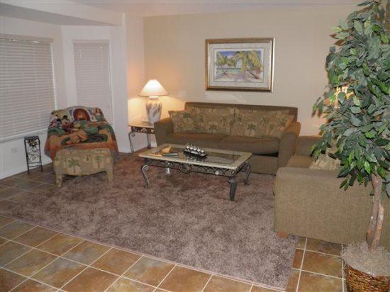 Nice 4 Bedroom 3 Bathroom Pool Home in West Haven. 238RD - Image 1 - Orlando - rentals