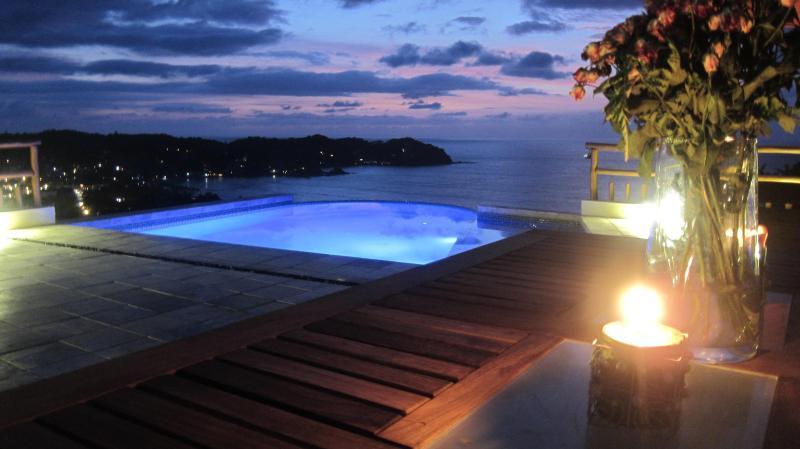 Ultimate Villa Sayulita! Upto 7 bdrms w/ Golf Car - Image 1 - Sayulita - rentals
