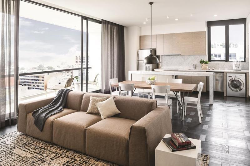 Chic 1 Bedroom in La Cabrera - Image 1 - Bogota - rentals