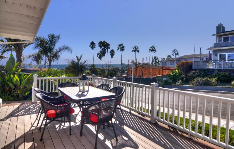 Look at that view! - San Clemente Ocean View Home. Book now for summer! - San Clemente - rentals
