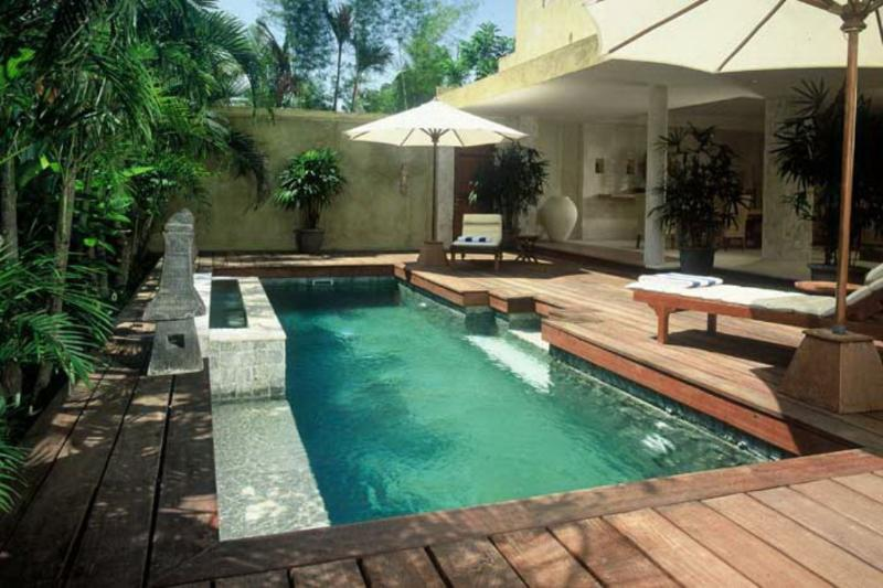 Villa and Pool View - Sienna, 4x Luxury 3 Bedroom Villa, Seminyak - Seminyak - rentals