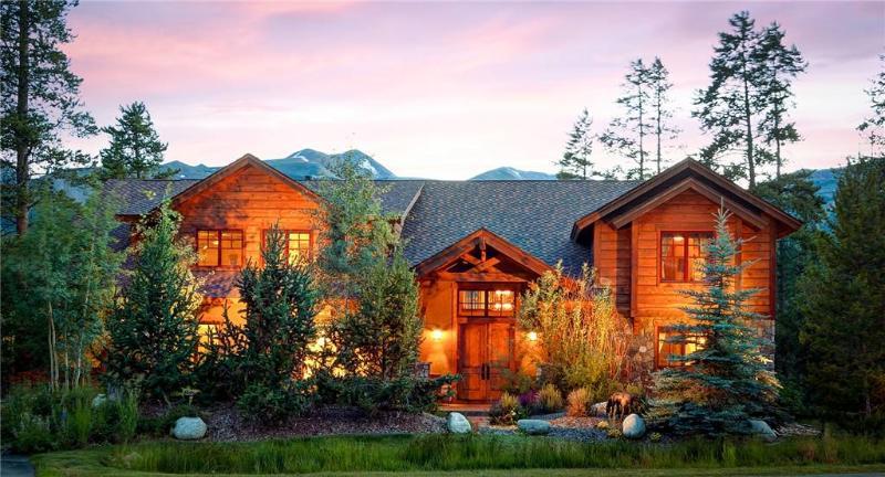 Trot Ski-House - Private Home - Image 1 - Breckenridge - rentals