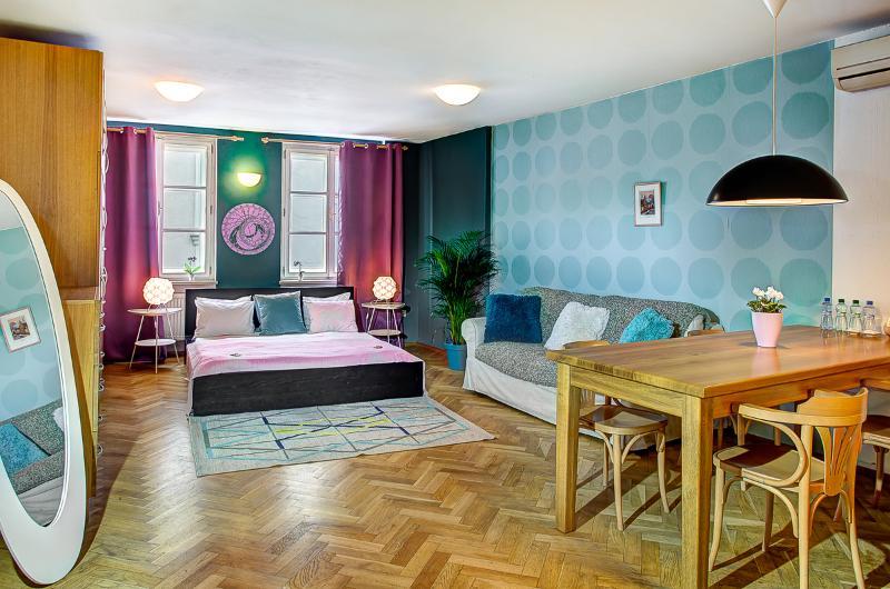 Old Town Square studio - Old Town Square studio - Prague - rentals