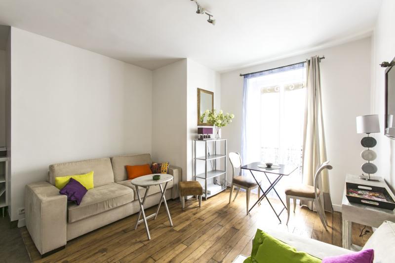 Lauriston - 3081 - Paris - Image 1 - 16th Arrondissement Passy - rentals