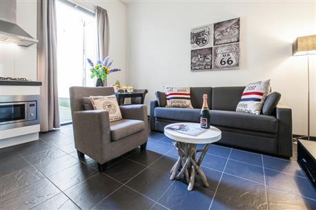 Lotus North Apartment - Image 1 - Amsterdam - rentals