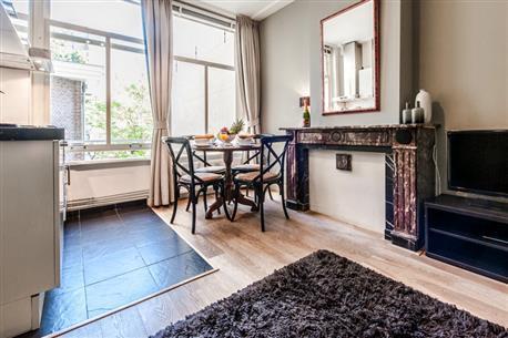 Iris 3 North - Image 1 - Amsterdam - rentals