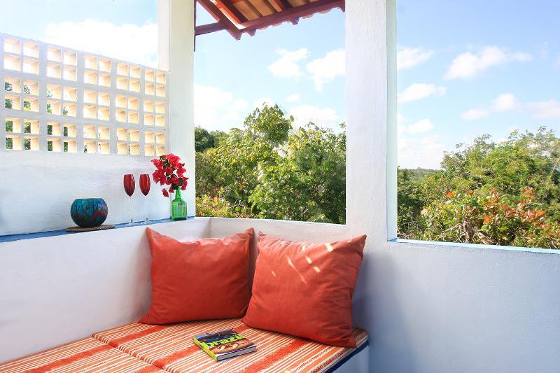 Terrace - Suite Casa Bijou - Trancoso - rentals