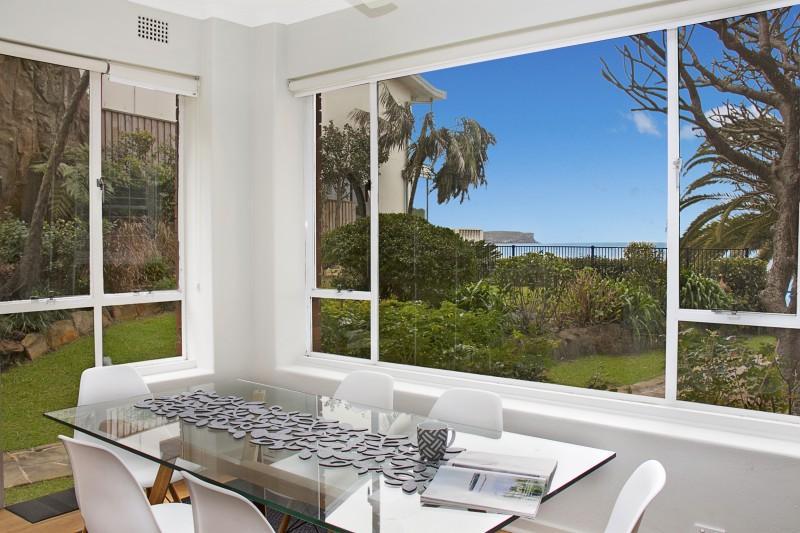 Balmoral Beach Executive - Image 1 - Mosman - rentals