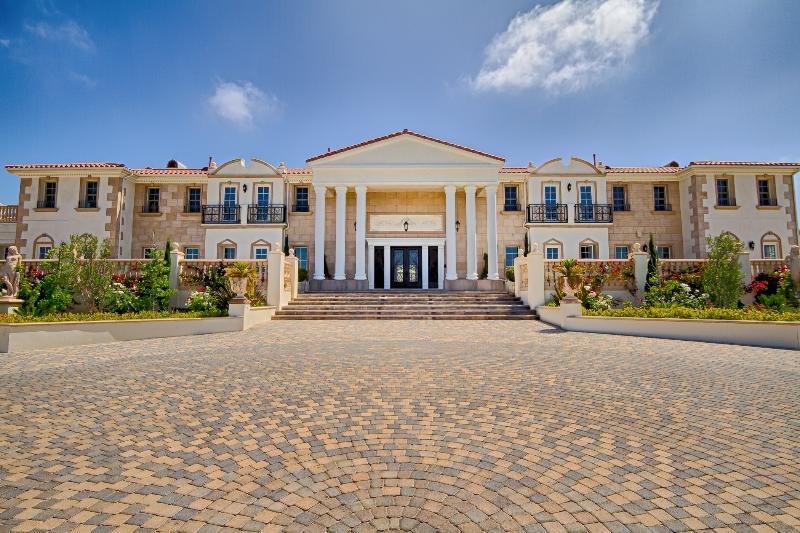 Malibu Presidential Estate - Image 1 - Malibu - rentals