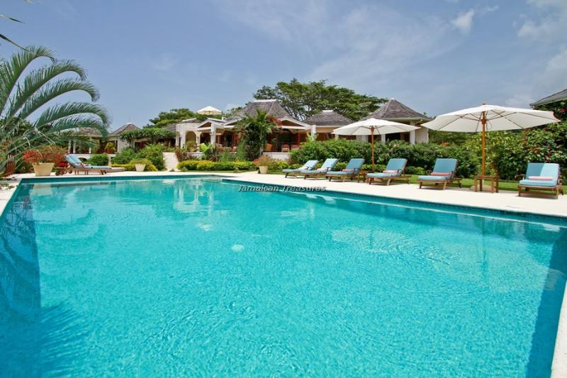 Sugar Hill, Tryall, Montego Bay 7BR - Image 1 - Hope Well - rentals