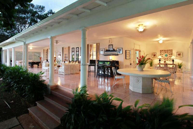 Pimento Hill, Montego Bay 6BR - Image 1 - Hope Well - rentals