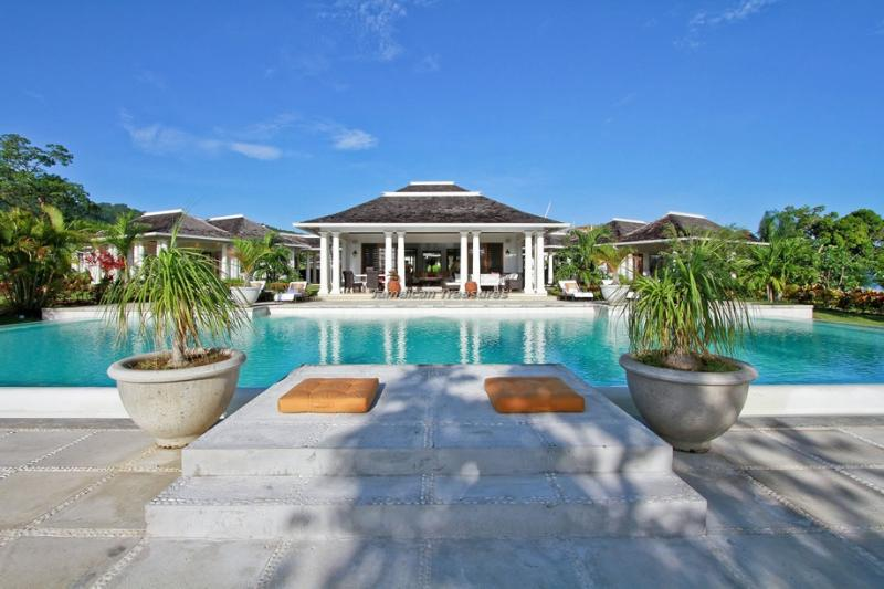 Sea Salt, Tryall Club, Montego Bay 5BR - Image 1 - Hope Well - rentals