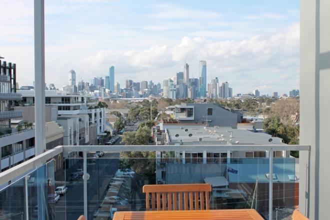 Zinc Apartments Zinc 401 - 7 night min stay - Image 1 - Melbourne - rentals