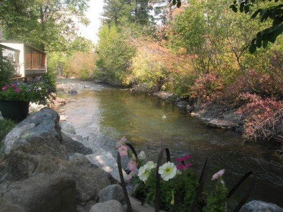 Prospector, Within 4 Min Walk to Warm Springs - Image 1 - Sun Valley - rentals
