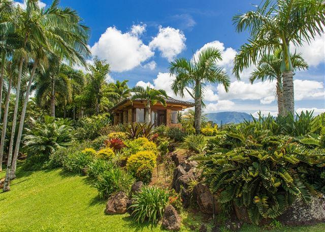 Secret Beach Cottage - Image 1 - Kilauea - rentals