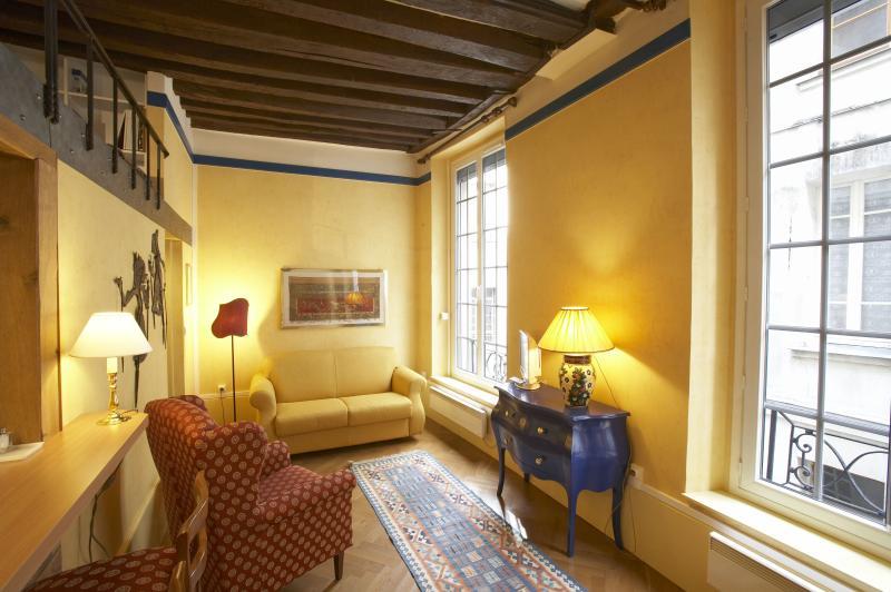 17712 - Image 1 - Paris - rentals