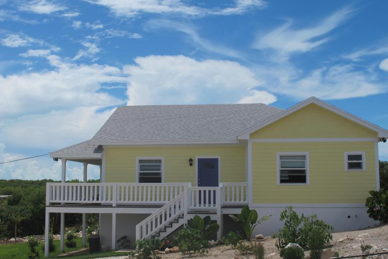 Sea View Villa - Sea View Villa, Gorgeous Ocean Views - Eleuthera - rentals