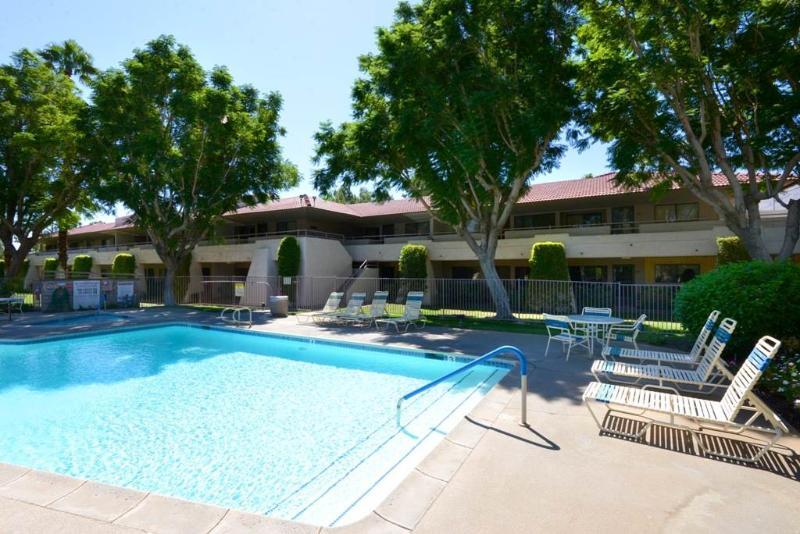 PS Villas II Getaway PS139 - Image 1 - Palm Springs - rentals