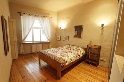Spacious 2 bedroom apartment in Old Town Tallinn - 249 - Image 1 - Tallinn - rentals