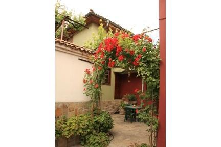 Self contained house located in the heart of Plovdiv - 2998 - Image 1 - Plovdiv - rentals