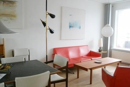 Beautiful 3 Bedroom Apartment with Ocean View - 3357 - Image 1 - Reykjavik - rentals