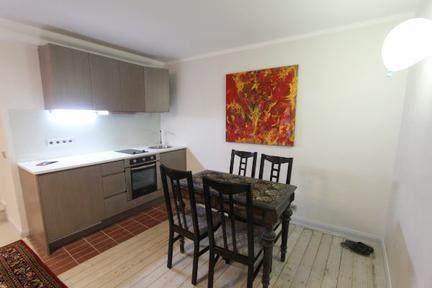 A stunning yet cozy studio apartment - 3658 - Image 1 - Tallinn - rentals