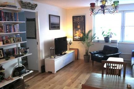 Lovely 3 bedroom apartment in SOFO - 3733 - Image 1 - Stockholm - rentals