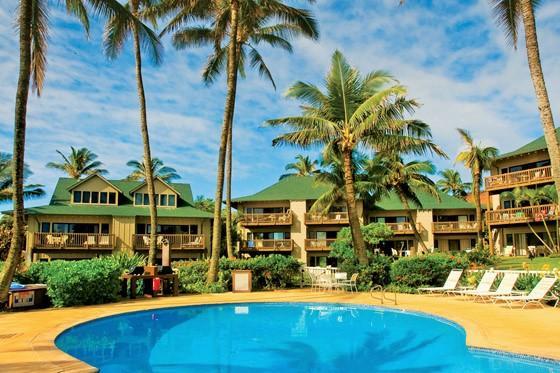 Kaha Lani Resort KAUAI 1 Bedroom Ocean Front Suite - Kaha Lani Resort KAUAI 1 Bedroom Ocean Front Suite - Lihue - rentals