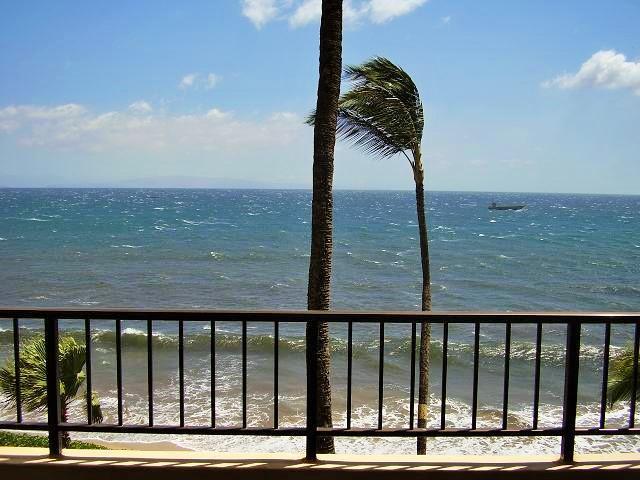 Sugar Beach Resort Ocean Front 1 Bedroom 421 - Sugar Beach Resort Ocean Front 1 Bedroom 421 - Kihei - rentals