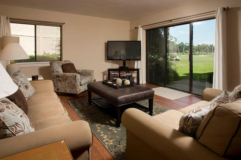 Plantation Club 425 - Image 1 - Hilton Head - rentals